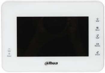 Видеодомофон Dahua DH-VTH1560BW белый (DHI-VTH1560BW)
