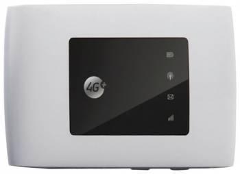 Модем 2G / 3G / 4G ZTE MF920T1 USB белый
