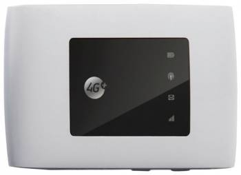 Модем 2G/3G/4G ZTE MF920T1 USB белый (MF920)