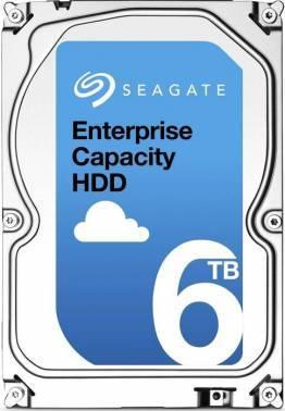 Жесткий диск 6Tb Seagate Exos ST6000NM0095 SAS