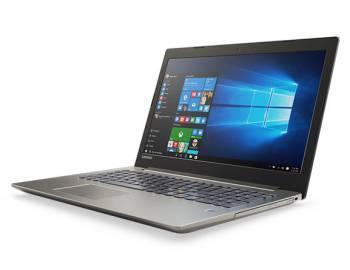 Ноутбук 15.6 Lenovo IdeaPad 520-15IKB серый