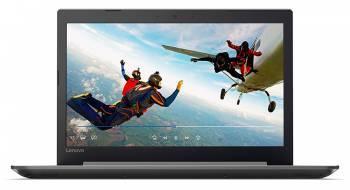 Ноутбук 17.3 Lenovo IdeaPad 320-17ABR (80YN0000RK) серый