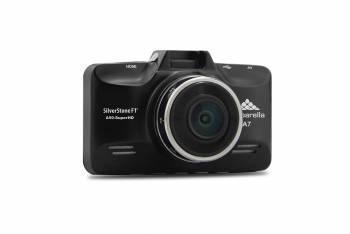 Видеорегистратор Silverstone F1 A50-SHD черный