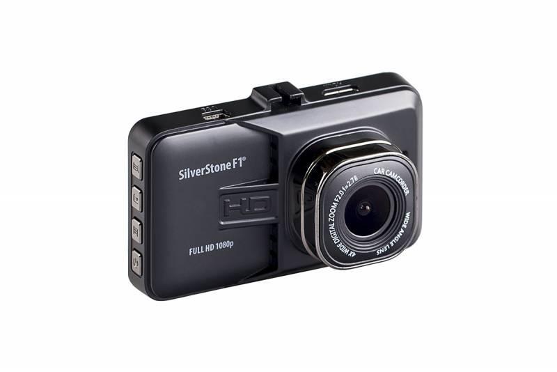 Видеорегистратор Silverstone F1 NTK-9000F черный - фото 7