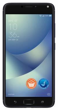 Смартфон Asus ZenFone Max ZF4 ZC554KL 16ГБ черный