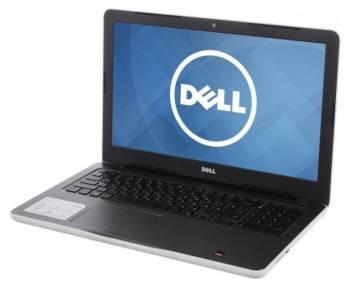 Ноутбук 15.6 Dell Inspiron 5567 (5567-2032) белый