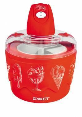Мороженица Scarlett SC-IM22255 10Вт 700мл.