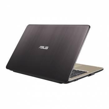 Ноутбук Asus A541UA-GQ1420D, процессор Intel Core i3 6006U, оперативная память 4Gb, жесткий диск 500Gb, видеокарта Intel HD Graphics 520, диагональ 15.6, 1366x768, Free DOS, черный (90NB0CF1-M31710)