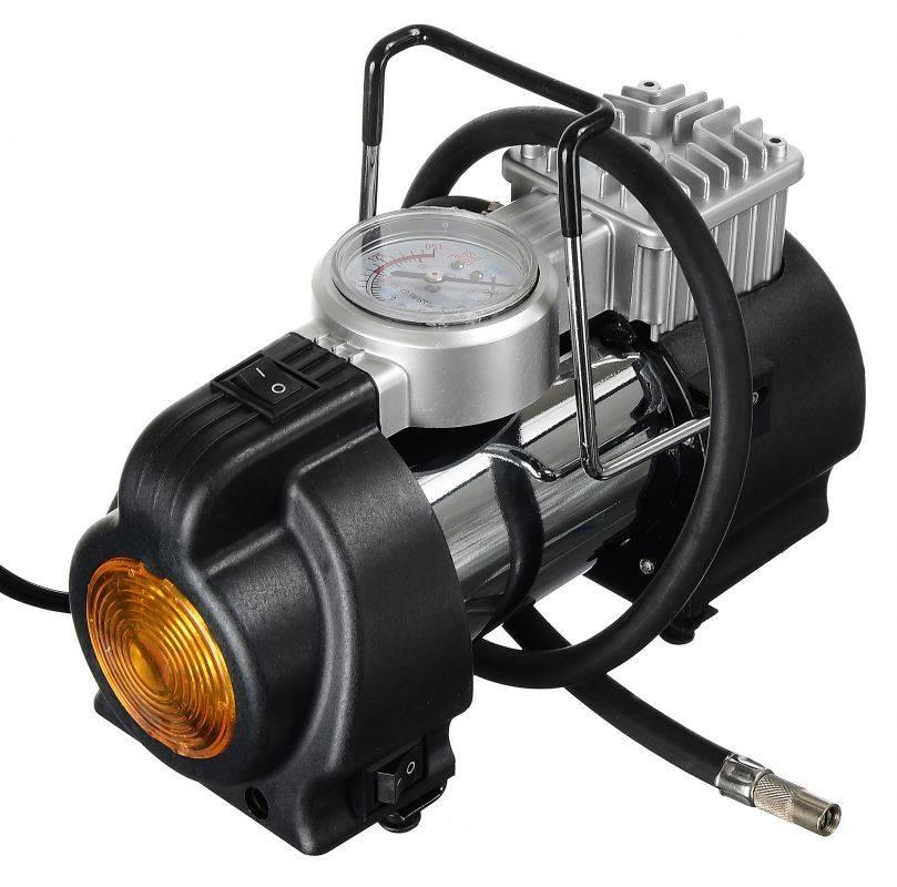 Автомобильный компрессор Starwind CC-240 - фото 2