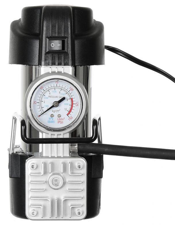 Автомобильный компрессор Starwind CC-240 - фото 3