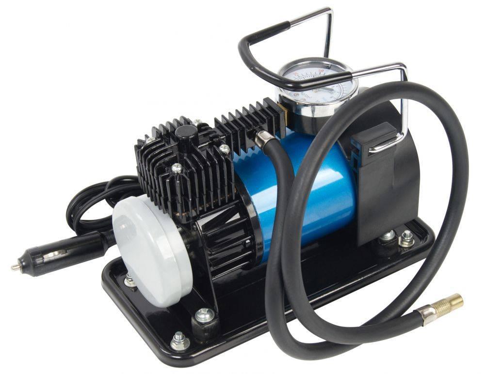 Автомобильный компрессор Starwind CC-260 - фото 1