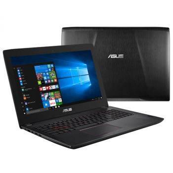 Ноутбук 15.6 Asus FX502VM-FY248T (90NB0DR5-M04730) черный
