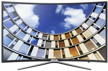 Телевизор LED 49 Samsung UE49M6500AUXRU титан