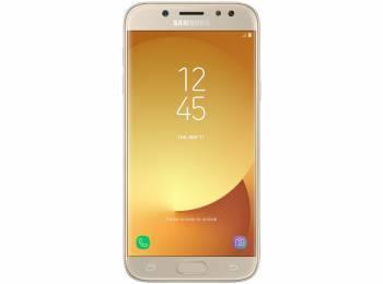 Смартфон Samsung Galaxy J5 (2017) SM-J530FM / DS 16ГБ золотистый