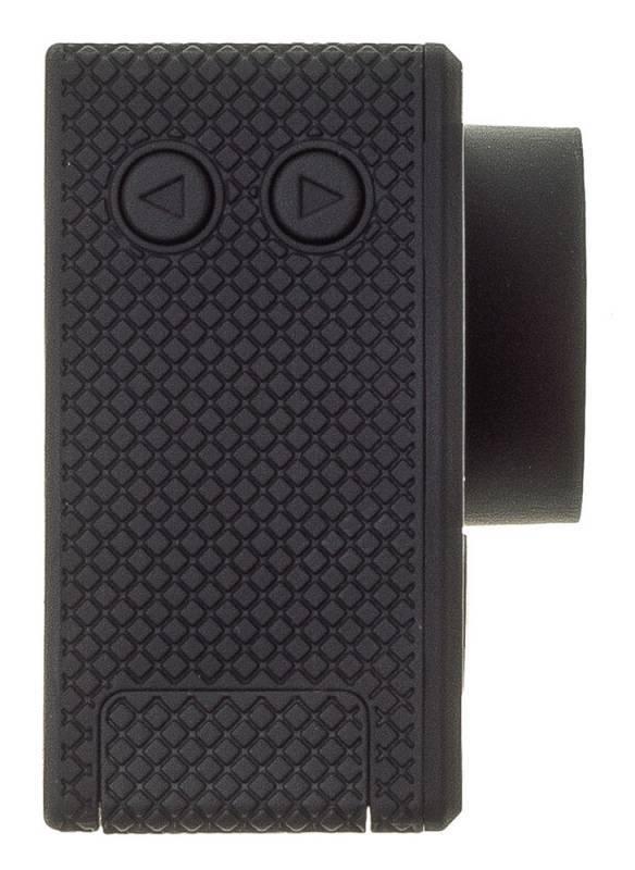Экшн-камера Digma DiCam 72C черный (DC72C) - фото 4