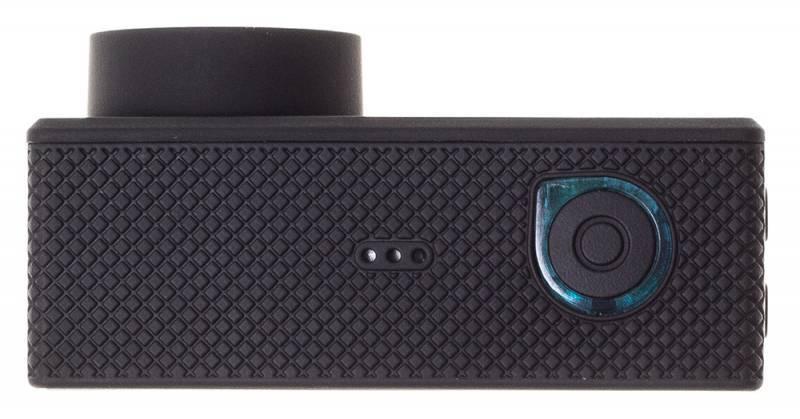 Экшн-камера Digma DiCam 72C черный (DC72C) - фото 5