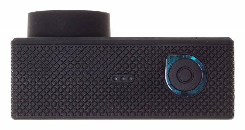 Экшн-камера Digma DiCam 200 черный - фото 5