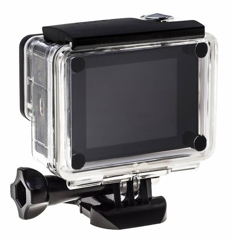 Экшн-камера Digma DiCam 200 черный - фото 16
