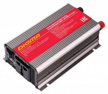 Преобразователь напряжения Digma DCI-400
