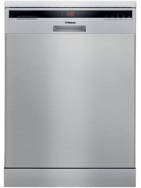 Посудомоечная машина Hansa ZWM628IEH нержавеющая сталь - фото 1