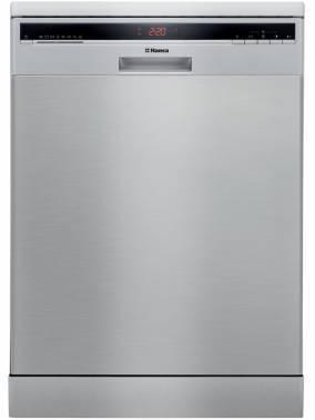 Посудомоечная машина Hansa ZWM628IEH нержавеющая сталь