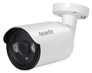 Камера видеонаблюдения Falcon Eye FE-IB4.0AHD / 30M белый