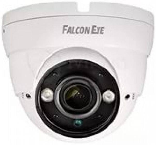 Камера видеонаблюдения Falcon Eye FE-IDV1080MHD/35M белый - фото 1