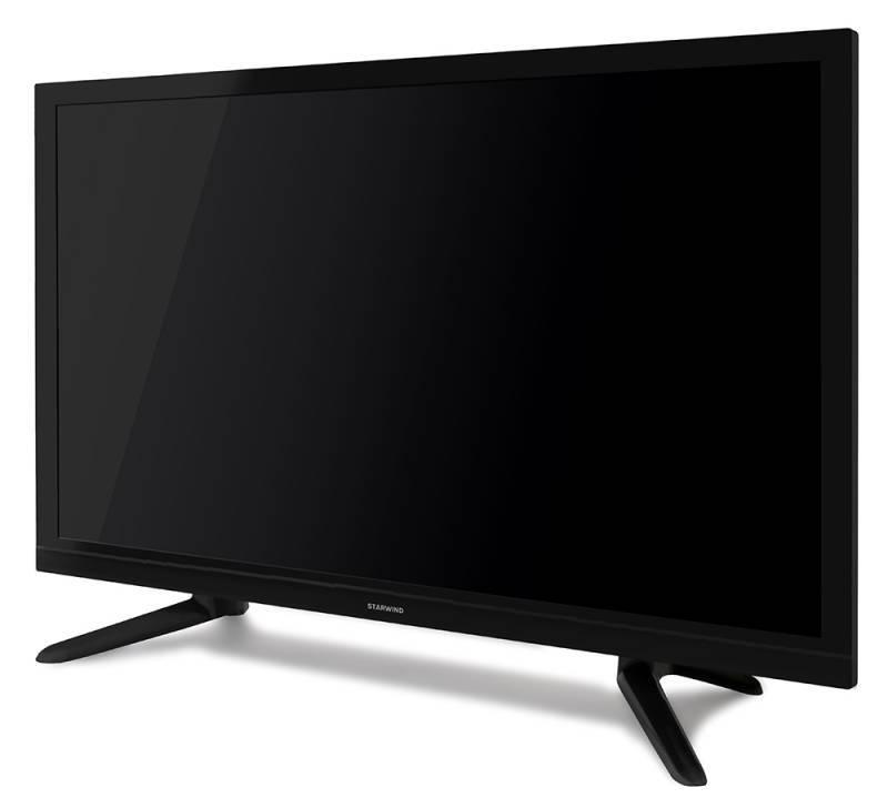Телевизор LED Starwind SW-LED24R301BT2 - фото 2