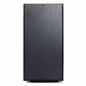 Корпус mATX Fractal Design Define Mini C TG черный (FD-CA-DEF-MINI-C-BK-TG)