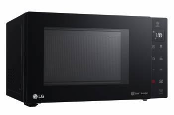 СВЧ-печь LG MW23R35GIB черный