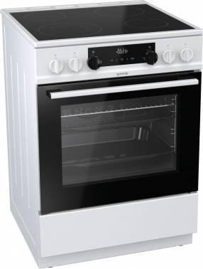 Плита электрическая Gorenje EC6341WC белый