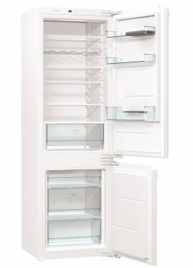 Холодильник Gorenje NRKI2181E1 белый