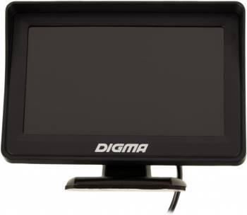 Автомобильный монитор Hyundai H-CCM430