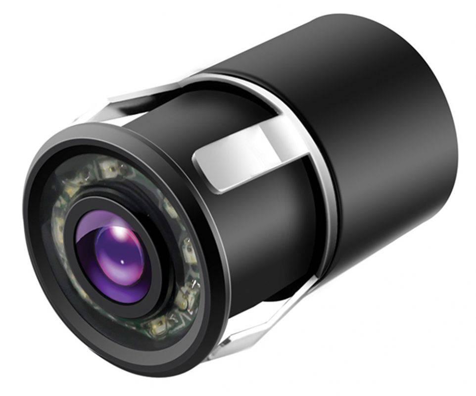 Камера заднего вида Digma DCV-210 - фото 1