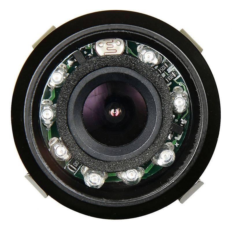 Камера заднего вида Digma DCV-300 - фото 4