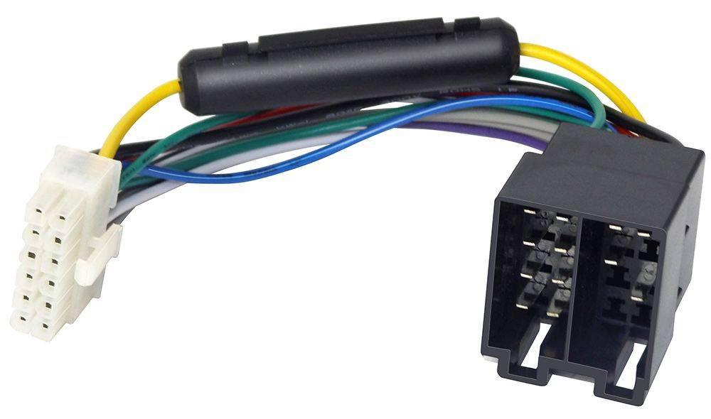 Адаптер ISO Digma DCC-12PISO - фото 1