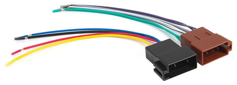 Адаптер ISO Digma DCC-ISOF - фото 1