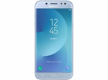 Смартфон Samsung Galaxy J5 (2017) SM-J530FM / DS 16ГБ голубой