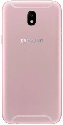 Смартфон Samsung Galaxy J5 (2017) SM-J530FM/DS 16ГБ розовый (SM-J530FZINSER) - фото 2