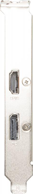 Видеокарта Asus GeForce GT 1030 2048 МБ (GT1030-2G-BRK) - фото 7