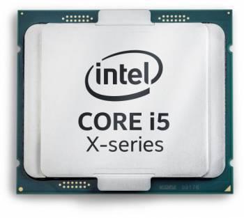 Процессор Socket-2066 Intel Core i5 7640X OEM