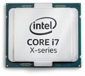 Процессор Socket-2066 Intel Core i7 7740X OEM