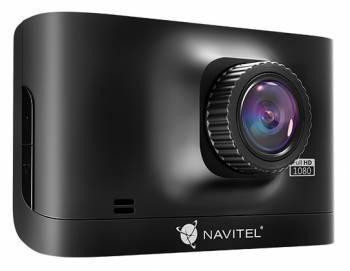 Видеорегистратор Navitel R400 черный