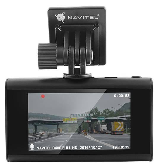 Видеорегистратор Navitel R400 - фото 2