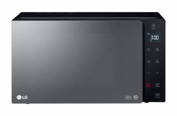 СВЧ-печь LG MW25R95GIR черный