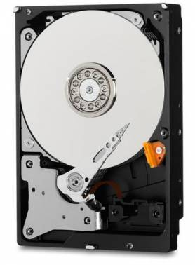 Жесткий диск 10Tb WD Purple WD100PURZ SATA-III
