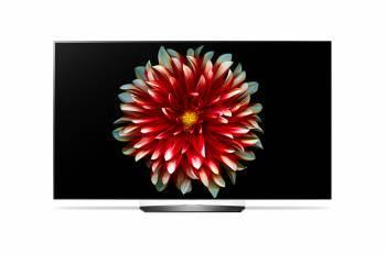 Телевизор LED 55 LG 55EG9A7V черный