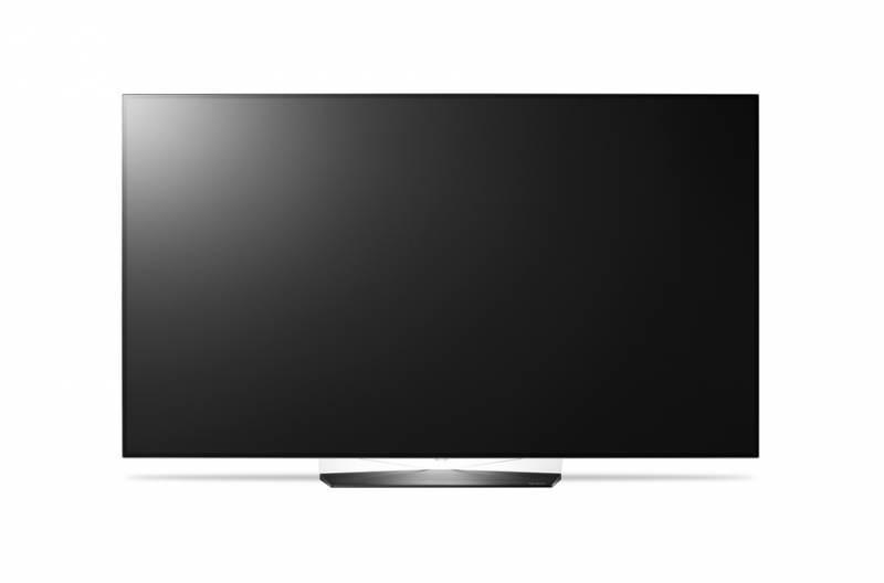 """Телевизор LED 55"""" LG 55EG9A7V черный - фото 7"""