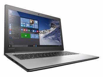 Ноутбук 15.6 Lenovo IdeaPad 310-15IAP серебристый