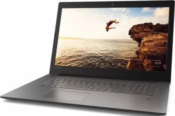 Ноутбук 17.3 Lenovo IdeaPad 320-17IKB (80XM00BGRK) черный